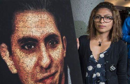 Official Launch of The Raif Badawi Foundation for Freedom (RBFF)