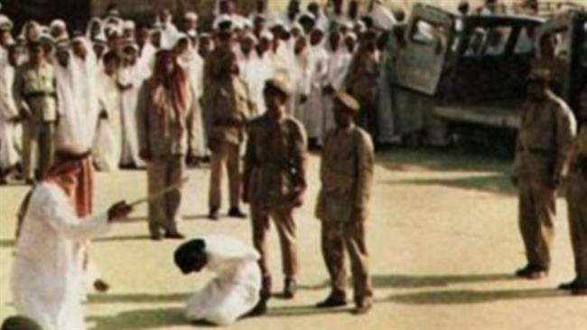 An execution every two days: Saudi Arabia's surge in killings