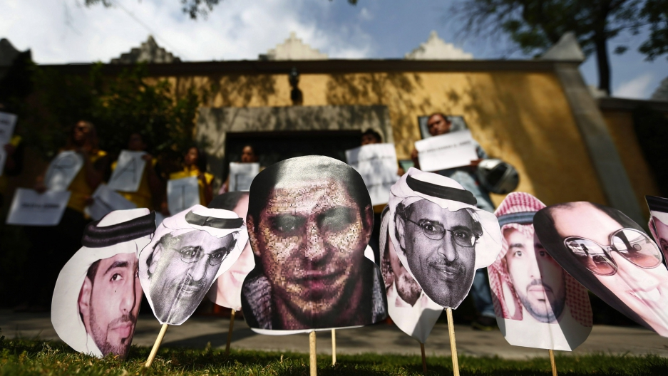 Why Saudi Arabia is so afraid of Raif Badawi?