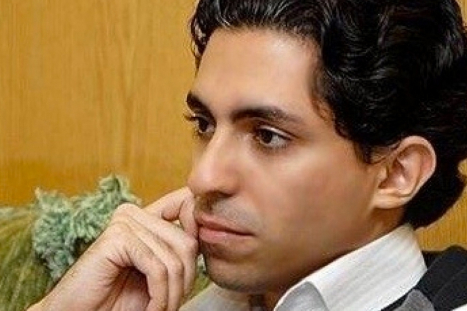 PRIX SAKHAROV LE PARLEMENT EUROPÉEN RÉCOMPENSE RAIF BADAWI
