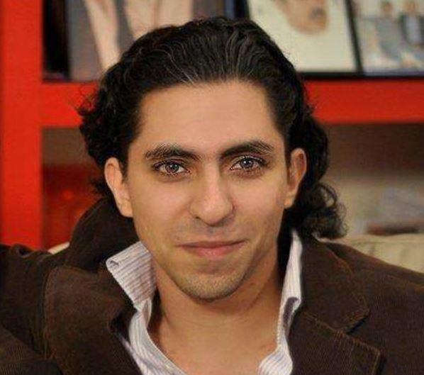 Saudi Arabia: Prize to Jailed Blogger Spotlights Oppression