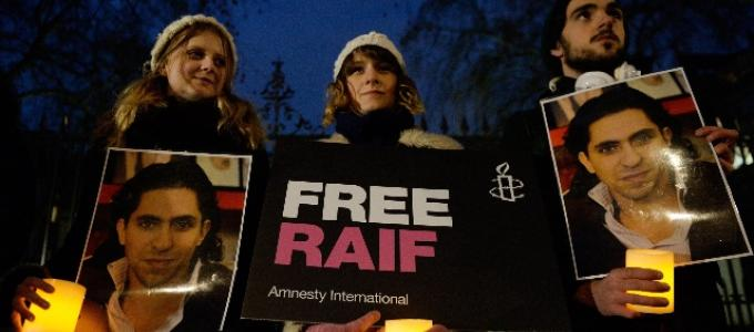 Rome – Renzi asks clemency for Raif Badawi, Ali al-Nimr