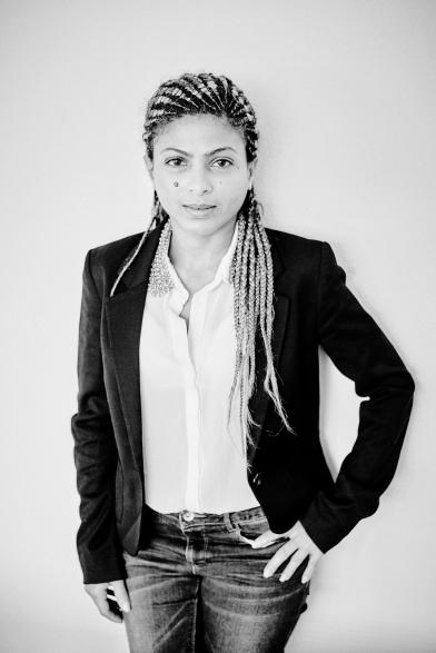Von Liebe getrieben: Die Frau des saudischen Bloggers Raif Badawi