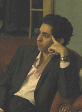 Raif Badawi on Hunger Strike as he is transferred to a remote prison
