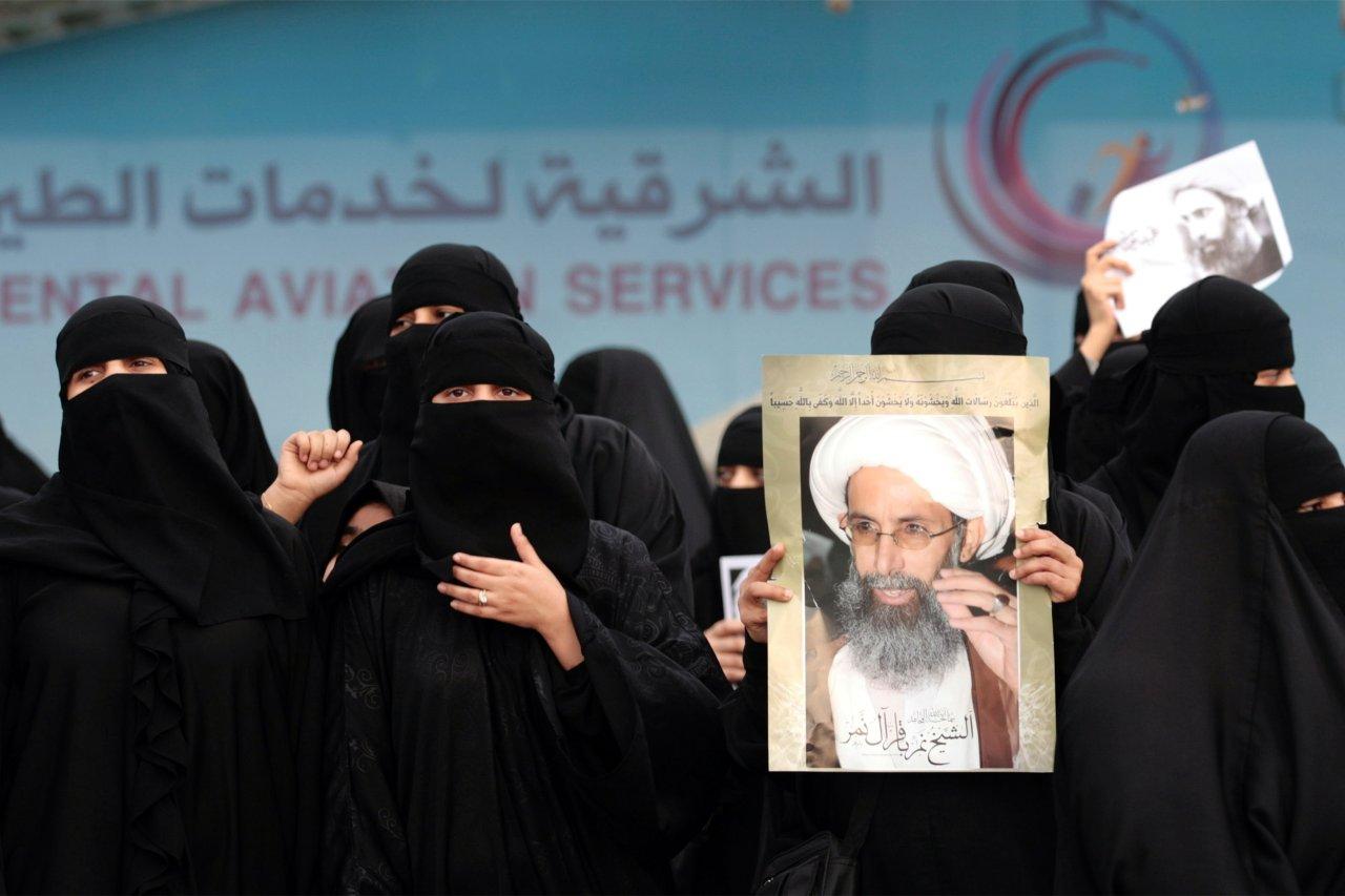 Saudi Arabia's ISIS-Like Justice