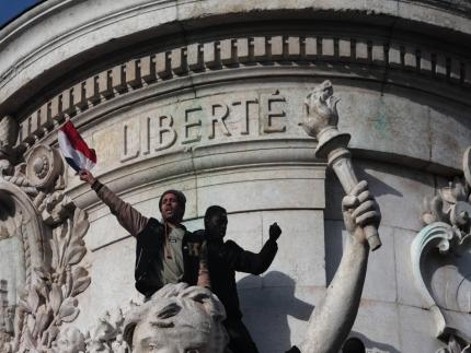 Free Speech vs. Hate Speech in France: A Guide for the Perplexed