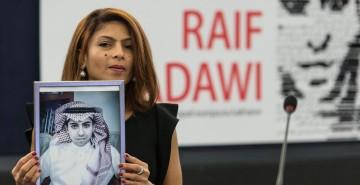 Saudi Dissident Raif Badawi to Get Biopic Treatment