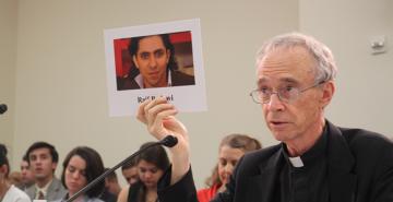 SAUDI ARABIA: Release Raif Badawi
