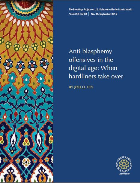 REPORT Anti-blasphemy in the digital age: When hardliners take over