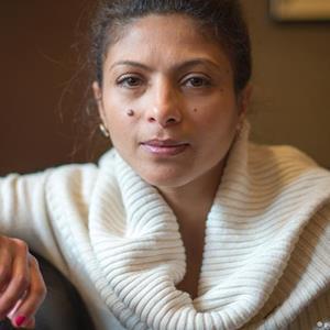 Ensaf Haidar: Raif Badawi droht Wiederaufnahme der Prügelstrafe